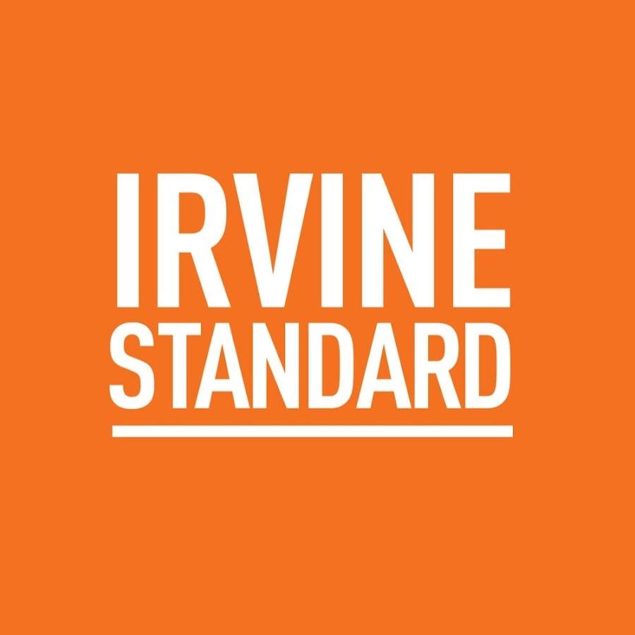 irvine standard